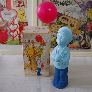 VINTAGE AVON Fly-A-Balloon