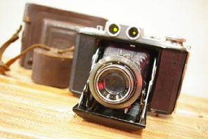 WELMY SIX CAMERA